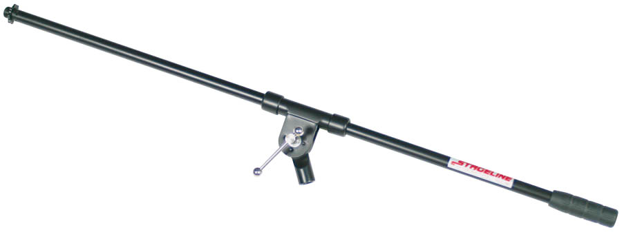 (ea)STAGELINE BOOM ARM BLACK