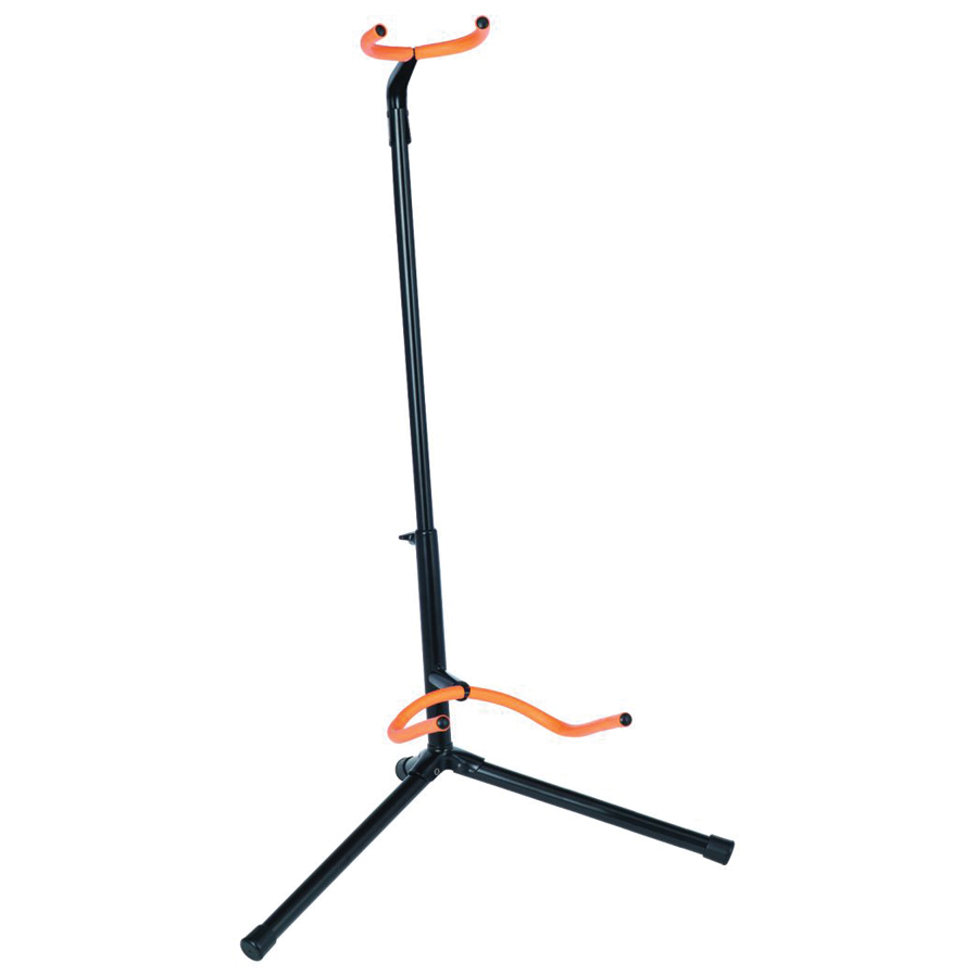 (ea)GUITAR STAND BLACK