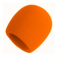 (ea)ORANGE WINDSCREEN