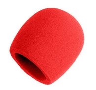 (ea)RED WINDSCREEN