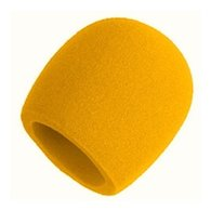 (ea)YELLOW WINDSCREEN