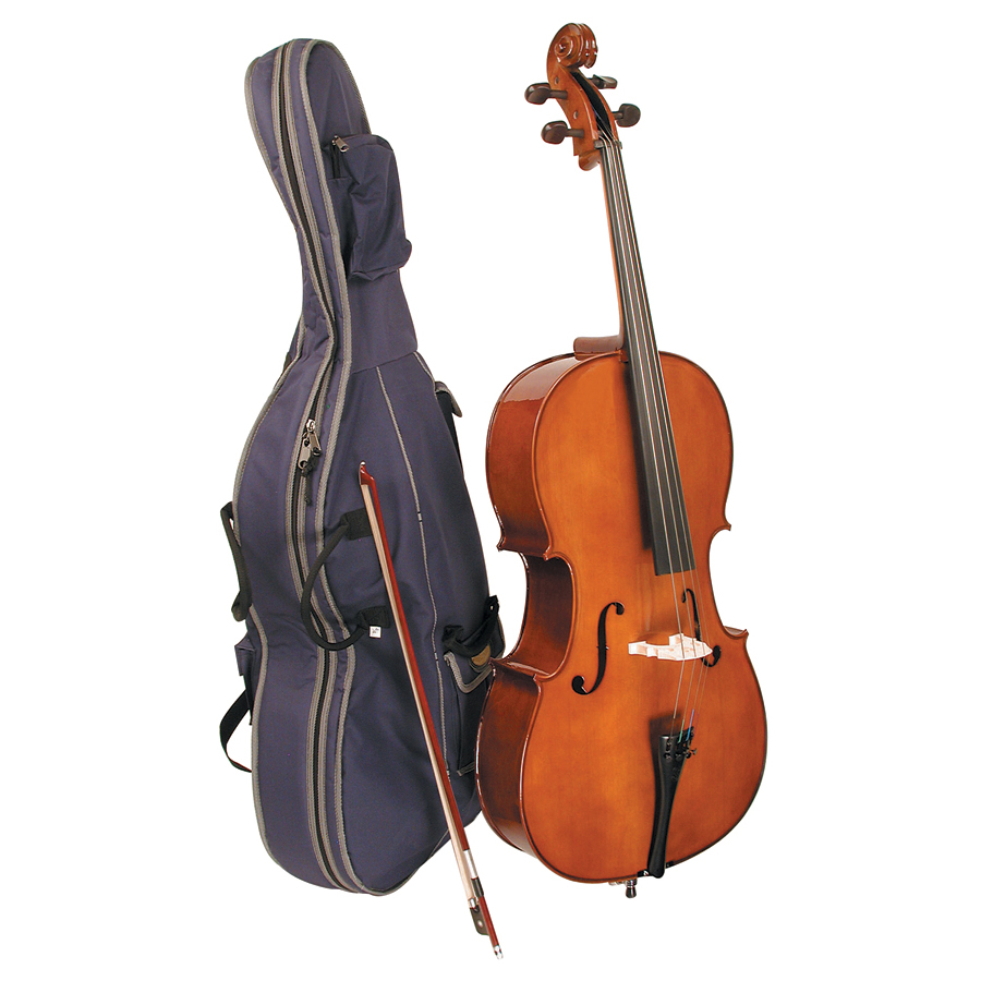 (ea)STENTOR CELLO O/F ST I 1/2
