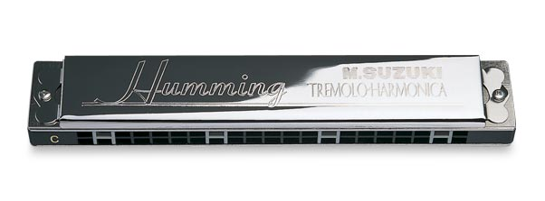 (ea)HUMMING TREMOLO KEY: G