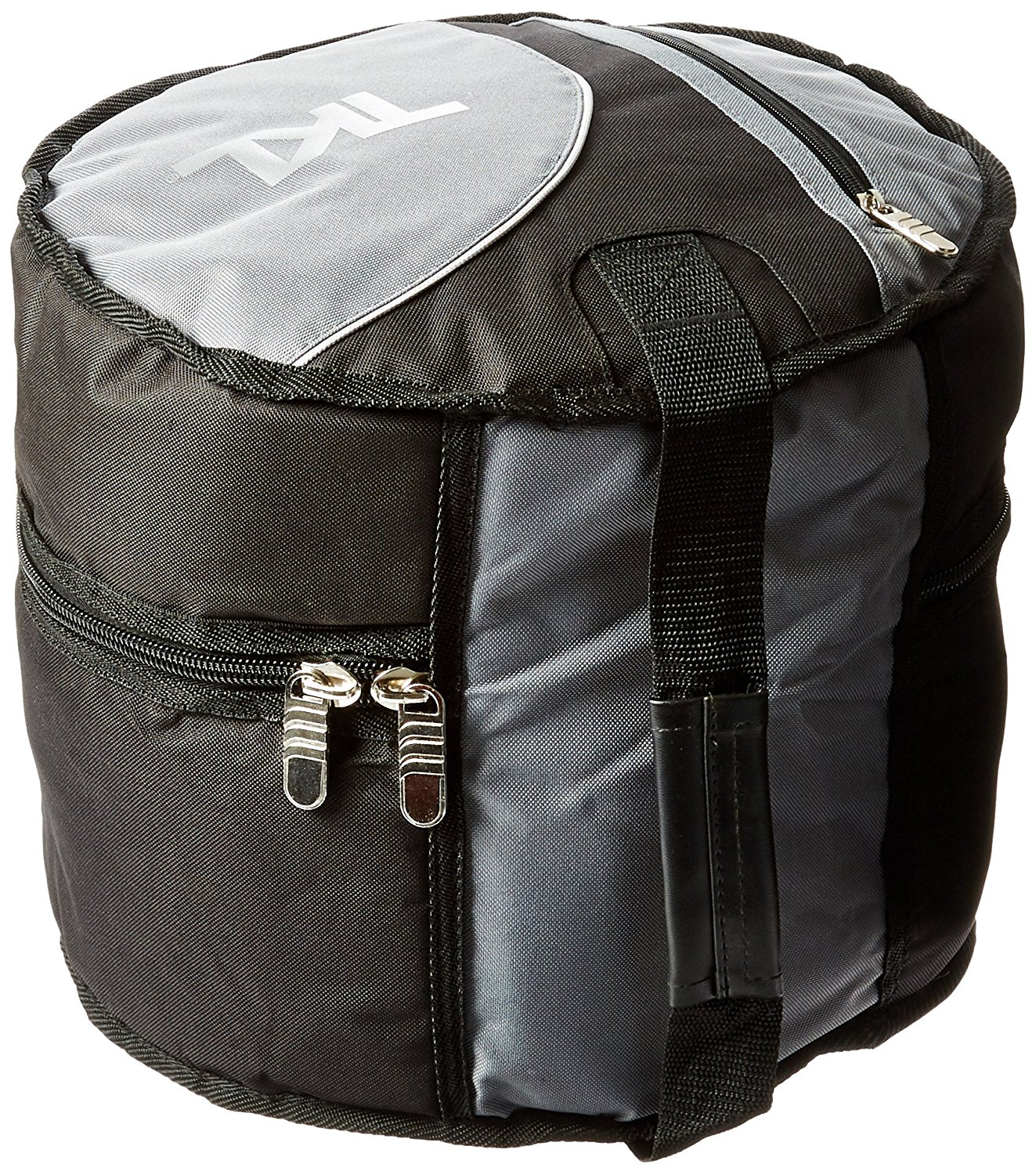 (ea)BLACK BELT 8 X 8 DRUM BAG