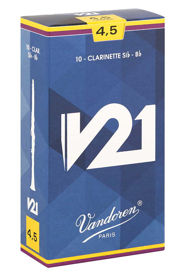(ea)CLAR V21 #4.5
