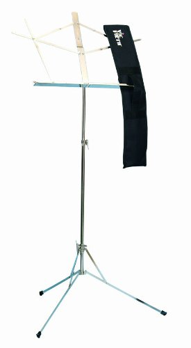 (ea)V.F. MUSIC STAND W/BAG