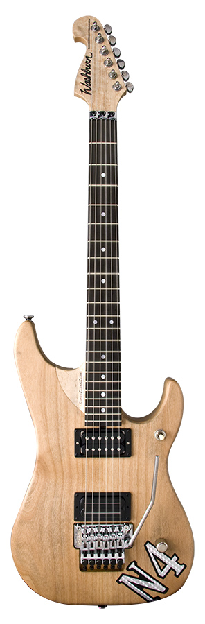 Nuno Usa Signature Series     w/GCN4 case