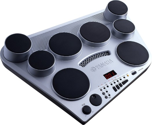 (ea)YAMAHA DIGITAL KIT 8-PADS