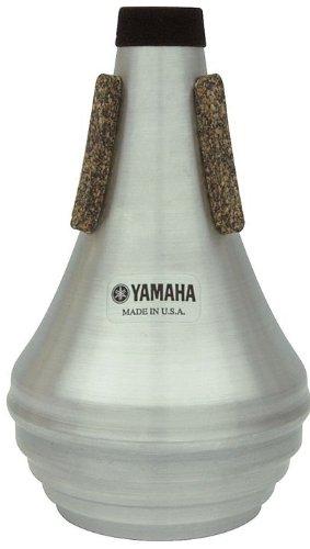 (ea)YAMAHA TRUMPET MUTE-ALUM