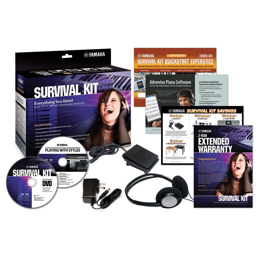 (ea)SURVIVAL KIT B
