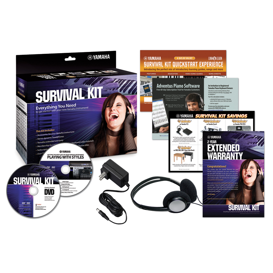 (ea)SURVIVAL KIT C