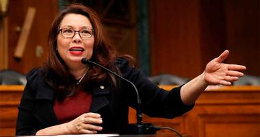 Sen. Tammy Duckworth, D-Ill