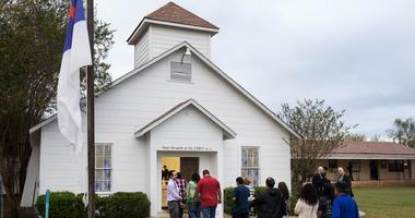 First Baptist Church Sutherland Springs