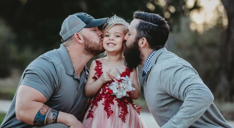 Texas Daddy Daughter Dance