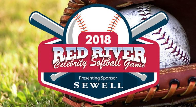 Red River Celebrity Softball Game