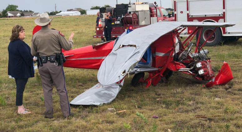 Wise County Plane Crash
