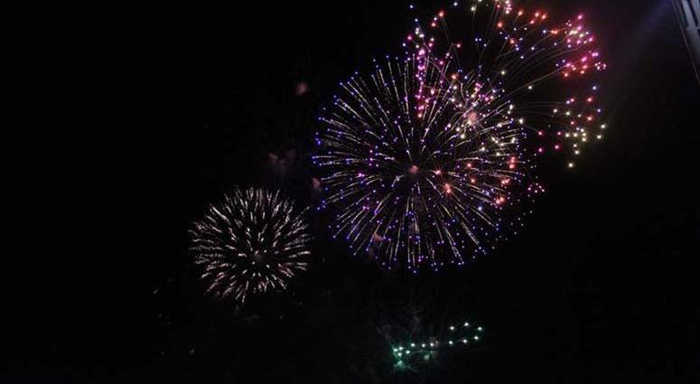 Dallas Ranks High For 4th of July