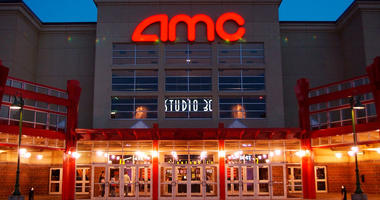 AP AMC Theatres