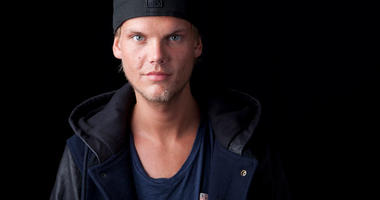 Swedish DJ-producer, Avicii poses for a portrait, in New York. Swedish-born Avicii, whose name is Tim Bergling, was found dead, Friday April 20, 2018, in Muscat, Oman.