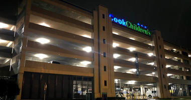 Cook Children's Hospital