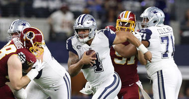 Dak Prescott & Tyron Smith Among Cowboys Scheduled To Appear At The NFL Draft Experience