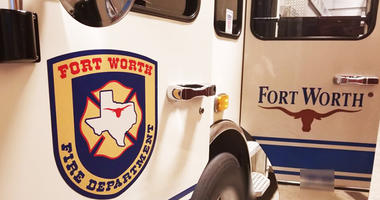 Fort Worth Fire Department