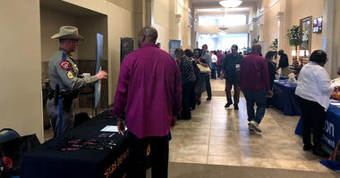 Church Job Fair
