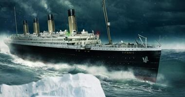 New Exploration of The Titanic