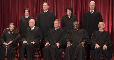 US Supreme Court Justices
