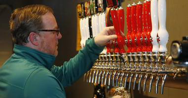 More Lenient State Laws Could Chill Low-Alcohol Beer Market