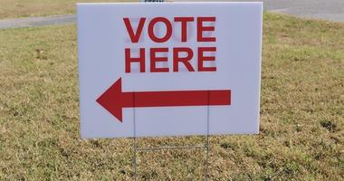 Vote, Election Day,
