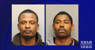 Two Brothers Are Accused Of Shooting A Pregnant Woman In Harris County