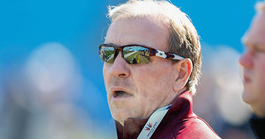 Jimbo Fisher, Texas A&M