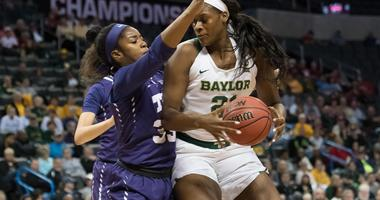 NCAA Womens Basketball: Big 12 Conference Tournament