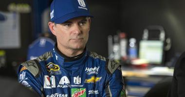 Jeff Gordon Among New Nominees For NASCAR Hall Of Fame