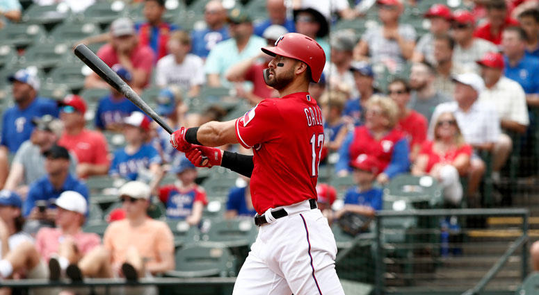 AP Joey Gallo