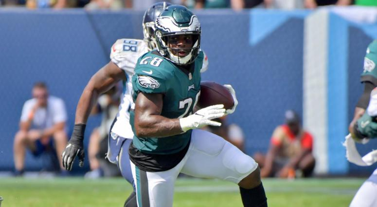 Fantasy Plays: Free agents to target for Week 6 in football | 105.3 ...