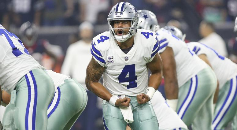 Is Quarterback Dak Prescott The NFL s Most Over-Valued And Under ... cbbf2afce
