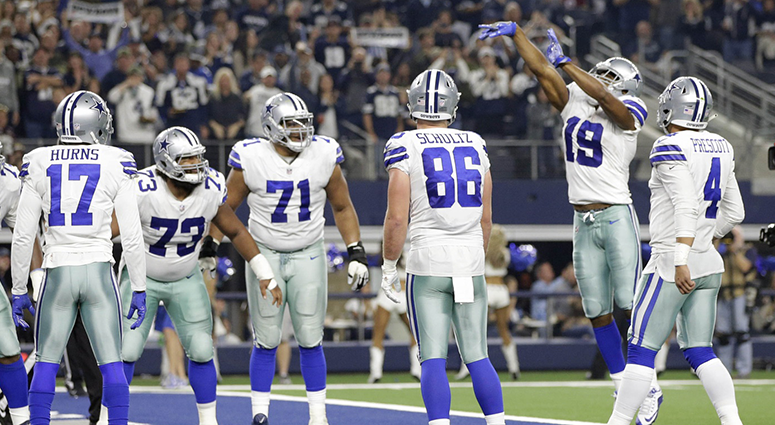 2018 Dallas Cowboys  Playoff Picture  Scenarios And Games To Watch ... b0b2c039a