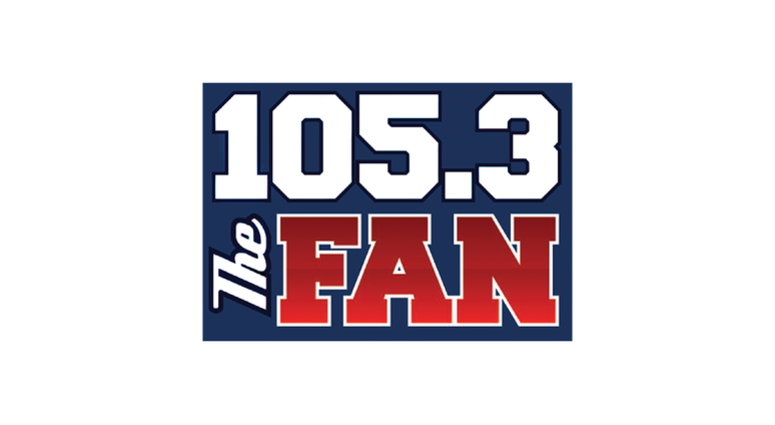 105.3 The Fan Draft Coverage