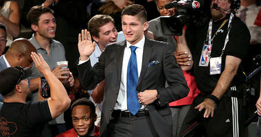 ACC Leads The Way With 6 First-Round Draft Picks