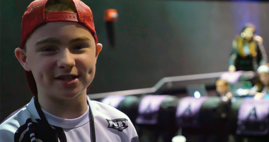 'Little League For Esports' Hopes To Organize Youth Gaming