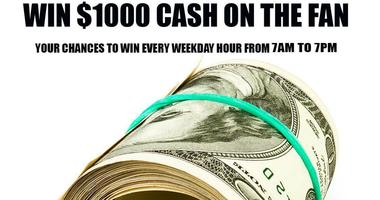 Fan Cash Contest