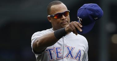 """Adrian Beltre """"Accidentally"""" Appears In J.C. Penney Christmas Ad"""