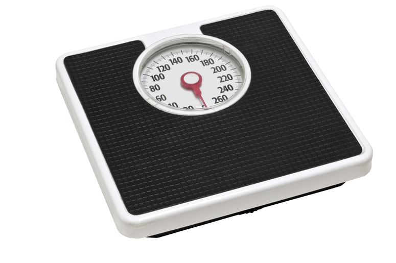 your bathroom scale is lying to you about your weight - Bathroom Scales