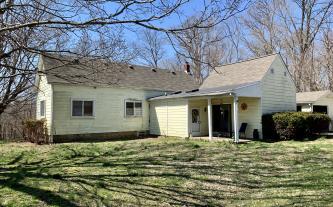 Farm House Rental