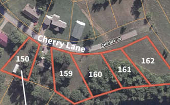 105 & 106 Hickory Drive - 150-162 Cherry Lane