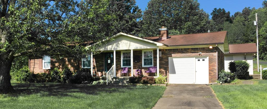 Brick Home 3 Bed 3 Bath In Beaver Dam Ky Kurtz
