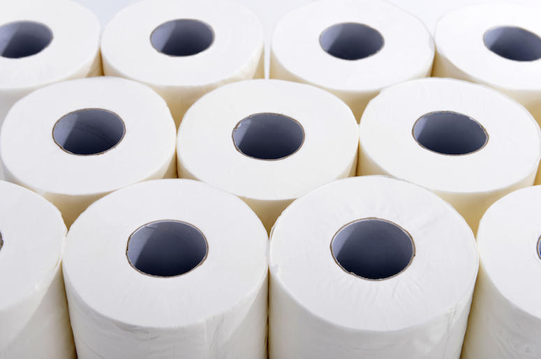 People Are Actually Ditching Toilet Paper In Favor Of Reusable ...