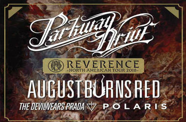 Parkway Drive & August Burns Red
